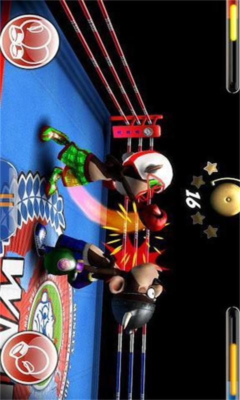 免費下載體育競技APP|猴子拳击比赛 app開箱文|APP開箱王