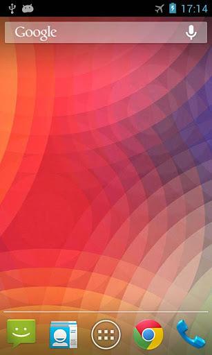 Nexus 水波动态桌布|玩工具App免費|玩APPs