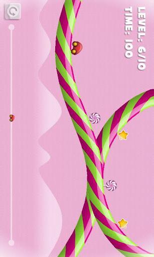 【免費賽車遊戲App】糖果赛车-APP點子