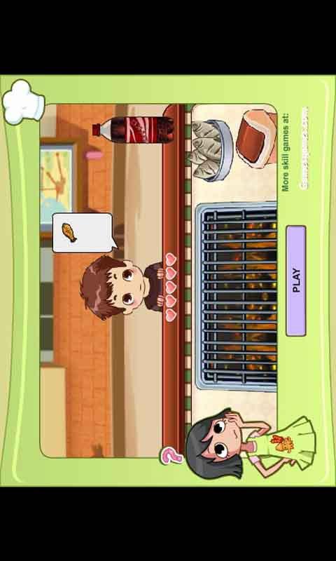 玩免費策略APP|下載BBQ烤肉店 app不用錢|硬是要APP