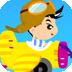 一年级语文游戏 棋類遊戲 App LOGO-APP試玩