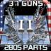 3D枪械解析2
