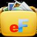eFile文件管理器 工具 App LOGO-硬是要APP