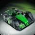 雷霆极速闪电漂移 賽車遊戲 App LOGO-硬是要APP