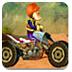 光头强飙摩托2 賽車遊戲 App LOGO-APP試玩