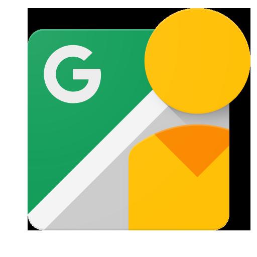 谷歌街景Googlestreet