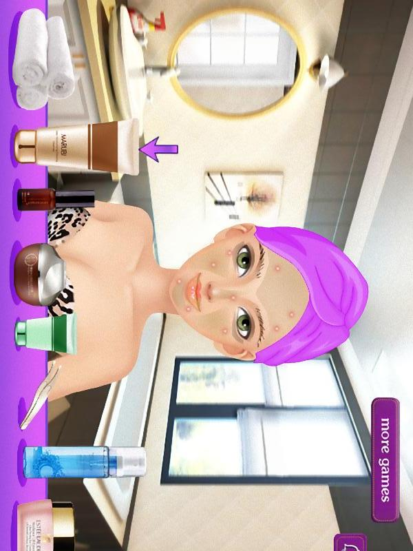 玩遊戲App|公主化妆免費|APP試玩
