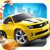 赛车弯道3D 賽車遊戲 App LOGO-硬是要APP
