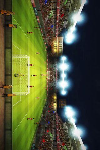 Q版足球欧洲杯2012